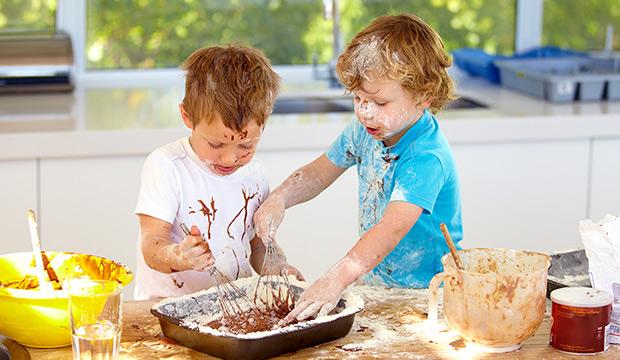budoucnost kuchařského umění