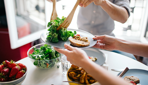 protizápalovej diéty
