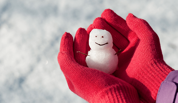 Atopický ekzém zima