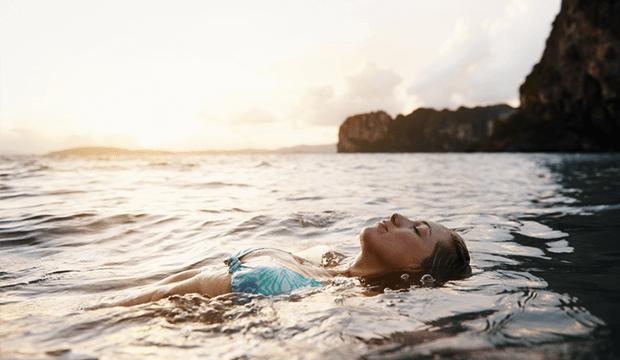atopicky ekzem morska voda