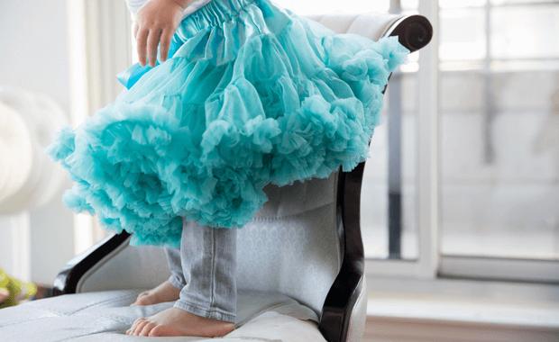 ekzém oblečení