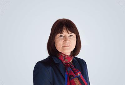 MUDr. Daria Buchvaldová, PhD.