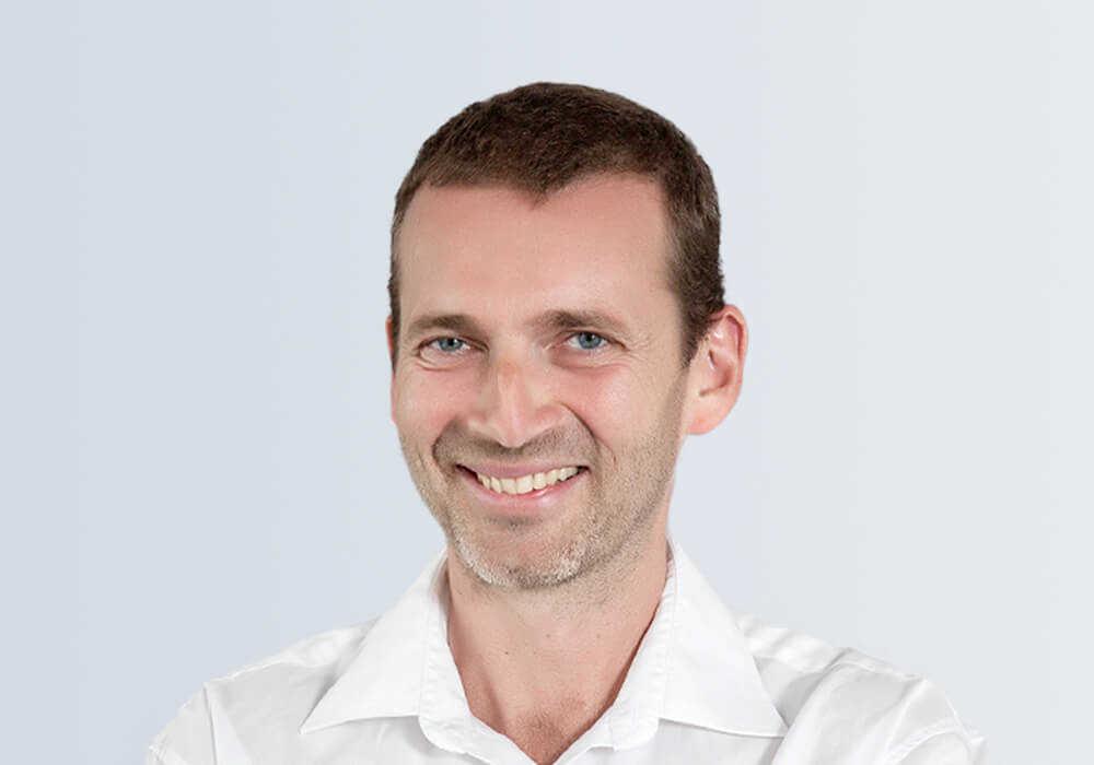 Ing. Petr Havlíček