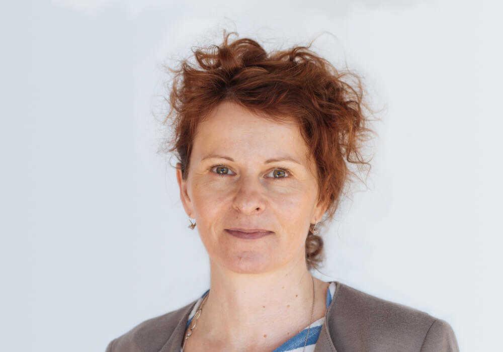 Silvia Horecká