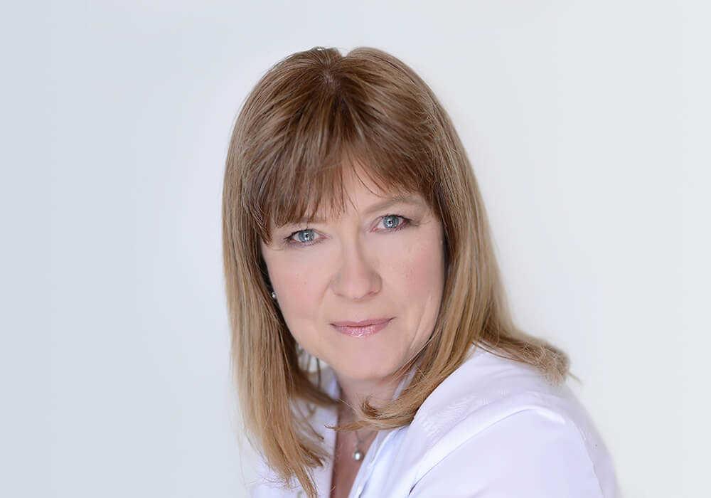 MUDr. Nina Benáková, Ph.D.
