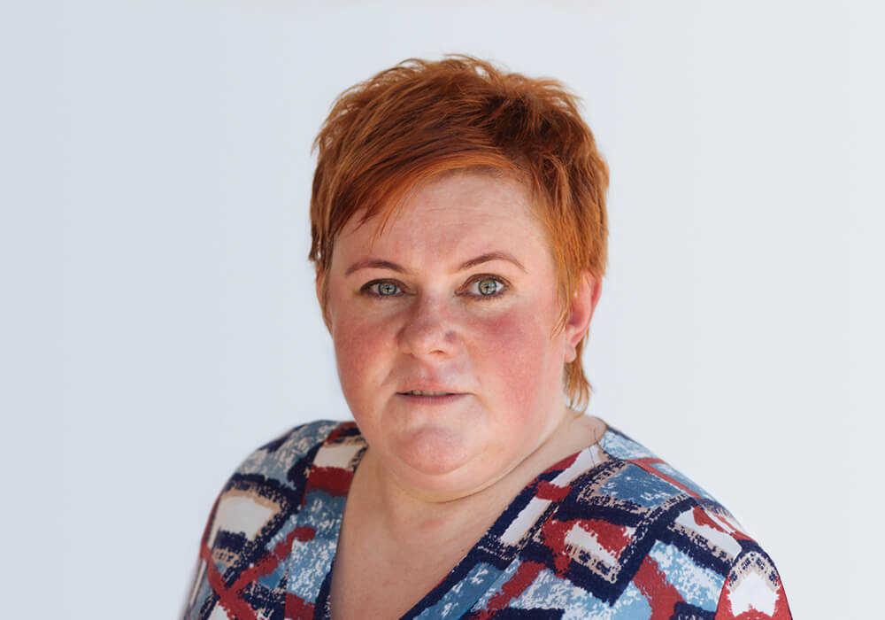 PhDr. Renáta Rusinková