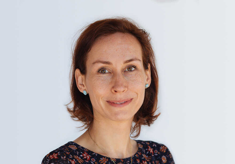 Mgr. Katarína Vítková