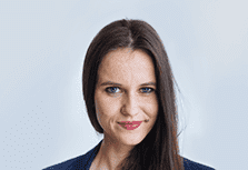 Mgr. Judita Páleníková