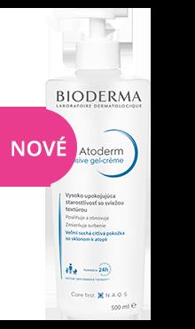 Atoderm Intensive gel-crème